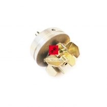 Pompa wody Honda GL Gold Wing 1000 1100 1200 [OEM: 19200MG9681]