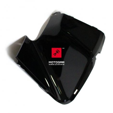 Prawa owiewka, osłona zegarów Honda VRF 800 09-10 czarna [OEM: 64330MCWD00ZQ]
