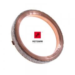 Uszczelka kolektora wydechowego Suzuki GSXR GSXS GSR AN UH [OEM: 1418146E10]