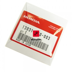Pierścienie tłokowe Honda NX 125 Transcity nadwymiar 0.50 [OEM: 13031440003]
