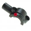 Uchwyt mocowanie lusterka Suzuki GSF 1200 Bandit GSX 1200 lewego [OEM: 5967105A00]