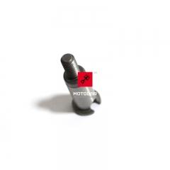 Wał, wałek pompy wody Honda CRF 450R [OEM: 19241MENA30]