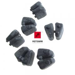 Gumy zabieraka Honda CBR 100RR Firebalde 2006-2013 [OEM: 06410MELD20]