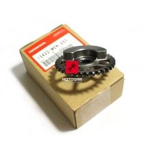 Zębatka wałka wyrównoważającego Honda CRF 450R [OEM: 13422MENA50]