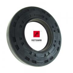 Uszczelniacz amortyzatora tylnego Honda GL 1100 CB 900 olejowy [OEM: 91257463013]