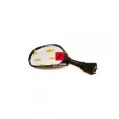 Lewe lusterko Honda NT 650 Deauville  [OEM: 88120MBL610]