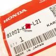 Łożysko skrzyni Honda CR250 2002-2007 [OEM: 91002KZ3L21]
