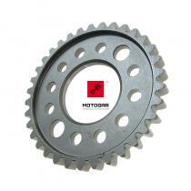 Zębatka wałka rozrządu Honda CB CBF CBR 1000 34T 2004-2013 [OEM: 14321MEL000]