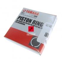 Zestaw pierścieni tłokowych Yamaha XV 125 XVS 125 1997-2004 nominał [OEM: 4RF1160300]
