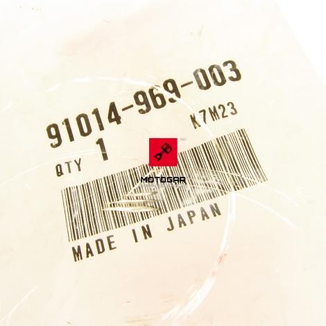 Łożysko wałka zdawczego 5205 Honda VT 600 XL 600 650 700 RVF 400 XRV 650 VFR 400 [OEM: 91014969003]