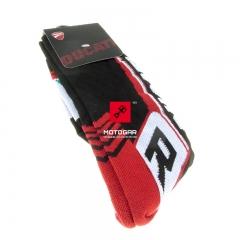 Skarpety skarpetki Ducati Performance V2 męskie 39-42 [OEM: 981038642]