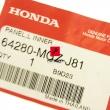 Plastik zabudowy wypełnienie kokpitu Honda CB 500 2018 lewy [OEM: 64280MGZJ81]