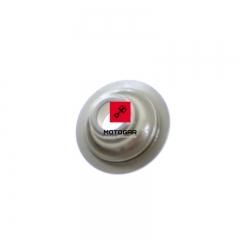 Talerzyk zaworu wydechowego Honda CRF 450 2002-2015 górny [OEM: 14772MEB670]