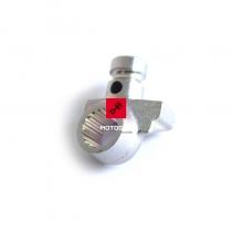 Uchwyt, mocowanie kopki startera nożnego Honda XR 650R [OEM: 28302MBN670]