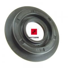 Uszczelniacz olejowy tylnej pokrywy Honda GL 1000 1100 1200 [OEM: 91204371005]