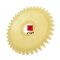 Zębatka tryb napędu pompy wody Honda VT 125 XL 125 [OEM: 19242KGB610]