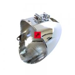 Osłona obudowa lampy Honda VTX 1300 1800 przedniej [OEM: 61301MCH670]