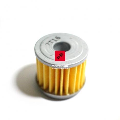 Filtr oleju Honda CRF 450 250 150 [OEM: 15412MEN671]