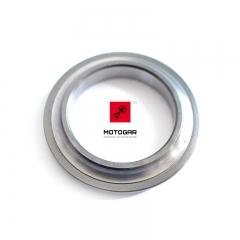 Bieżnia wianka dolnego główki ramy Honda FES PES SH 125 150 dolanego [OEM: 53212GN5900]