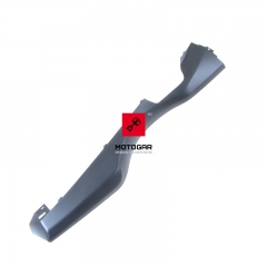 Plastik listwa osłony nóg Suzuki UH 125 Burgman 2007-2011 lewa [OEM: 4818103H1026B]