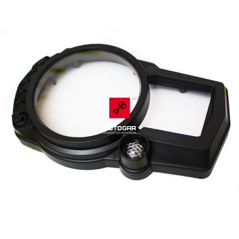 Obudowa, pokrywa zegarów, licznika, wyświetlacza Suzuki GSX-R 1000 [OEM: 3415021H00]