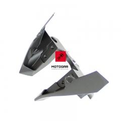 Uchwyt mocowanie kierownicy Kawasaki Z1000 2015-2018 [OEM: 46012034718R]