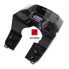 Owiewka przednia czasza Honda NPS50 Zommer czarna [OEM: 64300GEZ000ZP]