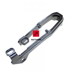 Ślizgacz łańcucha montowany na wahacz Honda NX 650 Dominator [OEM:17220KPS900ZA]