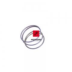 Sprężyna startera kopki Honda CR 250 500 CRF 150 450 [OEM: 28223KA4740]
