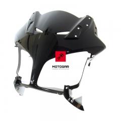 Czasza owiewka Honda CBF 1000 2006-2007 czarna [OEM: 64211MFAD20ZA]