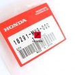 Uszczelka kolektora wydechowego, wydechu Honda CBR CBF CB 600 XRV 750 [OEM: 18291MV9000]