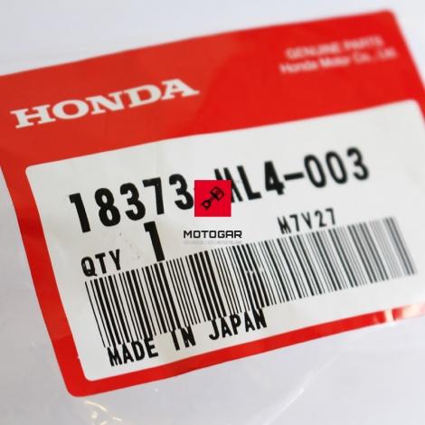Opaska rury wydechowej Honda VFR 800 VF VT 750 XL 650V CRF 450R [OEM: 18373ML4003]