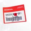 Plastik wypełnienie owiewki Honda CRF 1000 Africa Twin 2016 2017 prawy [OEM: 64320MJPG51]