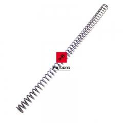 Sprężyna przedniego amortyzatora Kawaskai KXF 250 2011 2012 [OEM: 440260152]