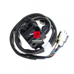Przełącznik kierunkowskazów świateł Honda CBR 125 2004-2006 [OEM: 35200KPP861]
