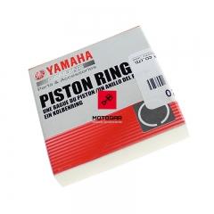 Pierścienie tłokowe Yamaha TTR 90 zestaw 0.50 [OEM: 55X1161020]