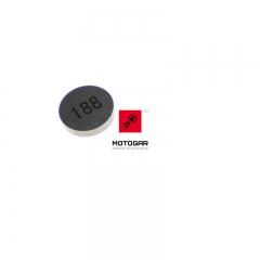 Płytka zaworowa Honda CRF VT XL NT 1.875 [OEM: 14928MBB000]