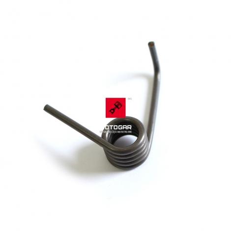 Sprężyna napinacza rozrządu Honda CBX 750 [OEM: 28181MJ1000]