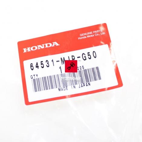 Wypełnienie kokpitu Honda CRF 1000 Africa Twin 2016 prawe [OEM: 64531MJPG50]