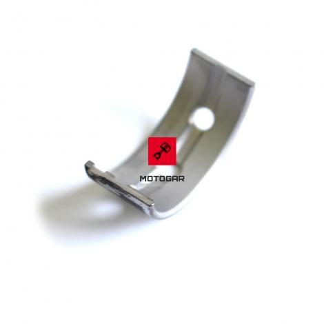 Półpanewki, panewki Honda CBR 600 wału korbowego [OEM: 13315MBW003]