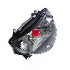 Lampa reflektor Honda NT 650 Deauville przedni [OEM: 33120MBLD01]