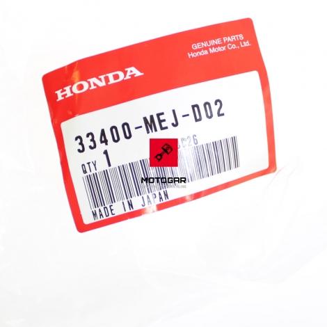Kierunkowskaz Honda CB 1300 prawy przód [OEM: 33400MEJD02]