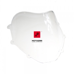 Szyba owiewka Ducati Multistrada 620 1000 1100 [OEM: 48710313A]