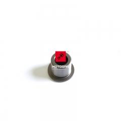 Tuleja górnego mocowania amortyzatora Suzuki RMZ 250 450 RM 125 250 [OEM: 6268436F00]