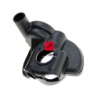 Osłona guma linki gazu Honda CR 125 250 500 [OEM: 53164MAC680]