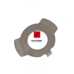 Zabezpieczenie nakrętki wału Yamaha XT 660 XV 750 1100 XVS 1100 MT03 [OEM: 9021520006]