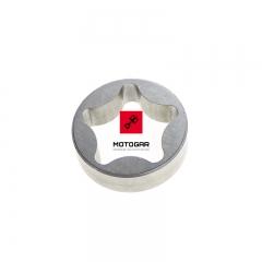 Rotor pompy oleju Honda NX FX SLR FMX 650 zewnętrzny [OEM: 15133414000]