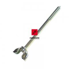 Śruba filtra powietrza Suzuki RM 125 250 RMZ 250 450 [OEM: 1383137F20]