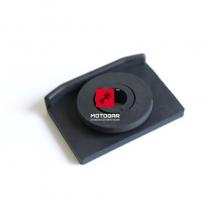 Guma mocowania baku, zbiornika paliwa Honda VT 600 Shadow [OEM: 17613MR1000]