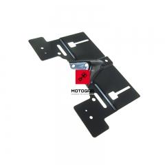 Ramka Stelaż tablicy rejestracyjnej Honda VTX 1300 1800 [OEM: 84701MCV000]